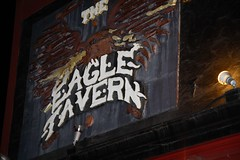The Eagle Tavern, San Francisco | by wolftag