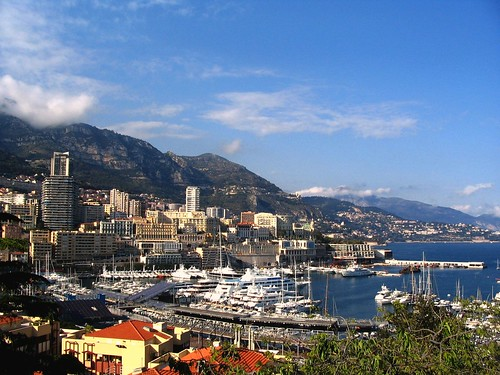 Monaco Port | by Salvatore.Freni