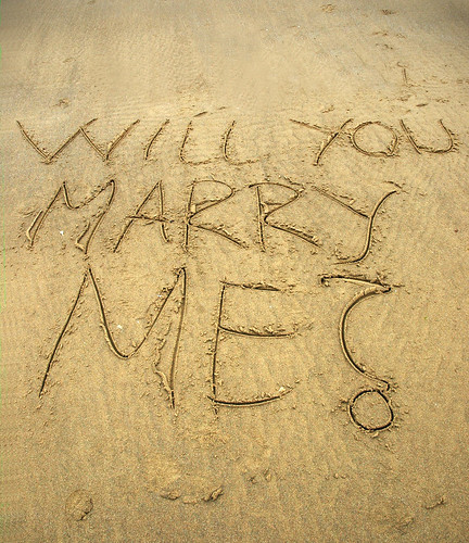 Will You Marry Me? | by JakeBrewer