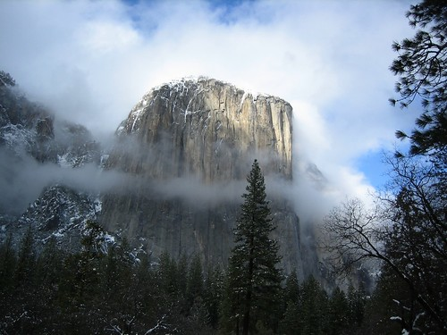 El Capitan Yosemite National Park | by Jim's outside photos