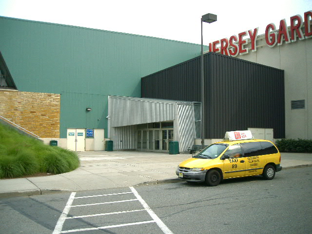 Jersey Gardens Mall In Elizabeth New Jersey Will T Flickr