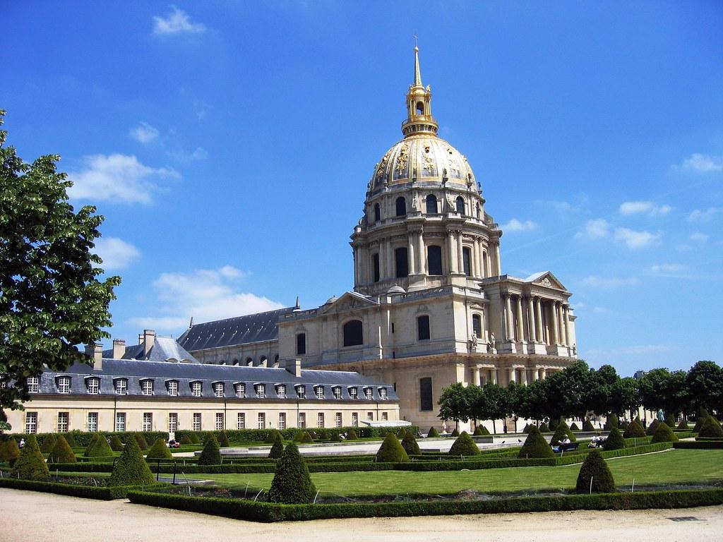 Les Hotels Paris