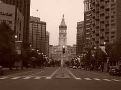 city hall, philadelphia | by gezelle