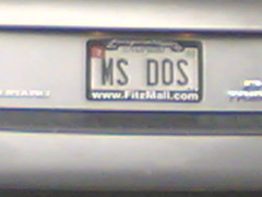 MD Tag: MS DOS | by shawnblog