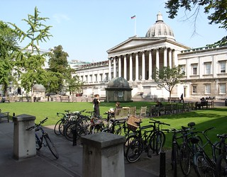 University College London | by stevecadman