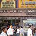 South Africa Diamond