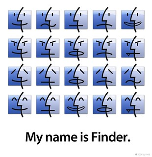 My Name is Finder | by FHKE