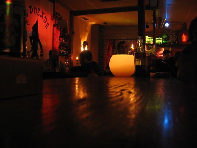 Inspirational Home Bar