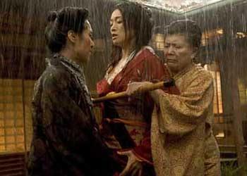 Memoirs of a geisha and a penis uncensored jav 5