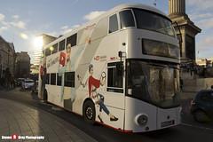 Wrightbus NRM NBFL - LTZ 1769 - LT769 - YouTube DT - Streatham Station 159 - Abellio London - London - 161203 - Steven Gray - IMG_9401