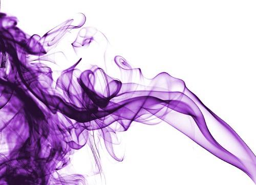 Violet Smoke Art Wallpapers: See The Original Smoke Stream Here. To