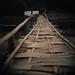 Bamboo bridge - Pai Thailand
