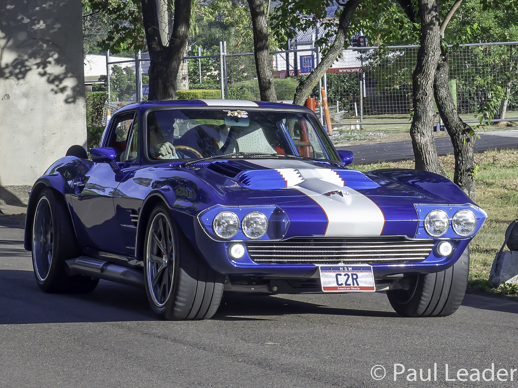 1966 Chevrolet Corvette Grand Sports Coupe Image Paul Le Flickr By Leader Paulies Time Off Photography