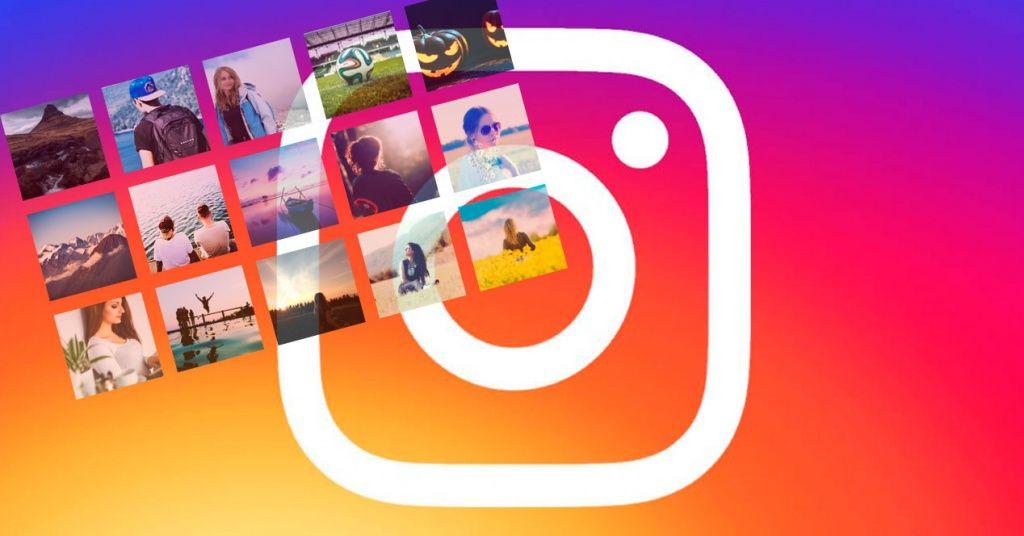 Cómo añadir varias fotos a tus Historias de Instagram