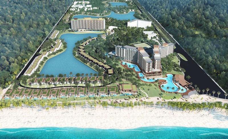 MIK Group đưa thương hiệu Mövenpick Hotels & Resorts về Phú Quốc 1
