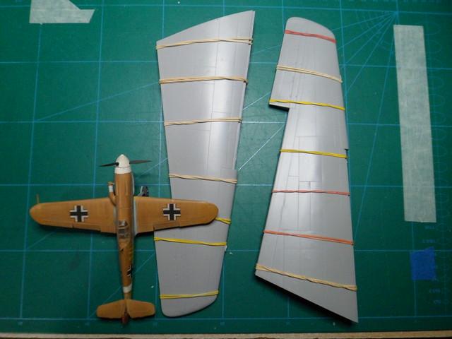 Les géants des airs : Le Northrop YB-49 [Italeri 1/72] 41702324501_ac31462922_z