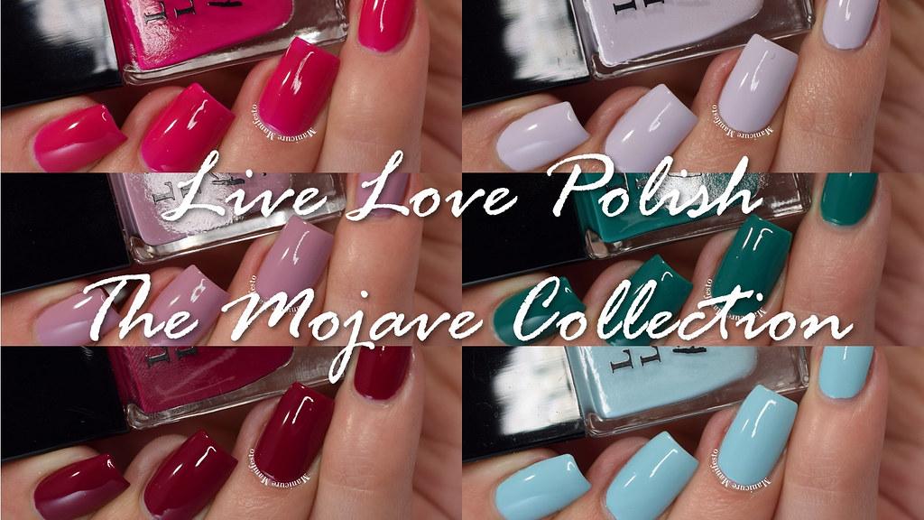 Live Love Polish Mojave