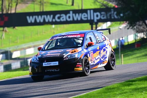 Joe Dawson, Ford Focus RS, Time Attack, Cadwell Park 2018