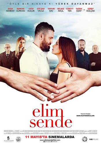 Elim Sende (2018)