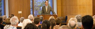 William James Lecture 2010 | by Harvard Divinity School (HDS)