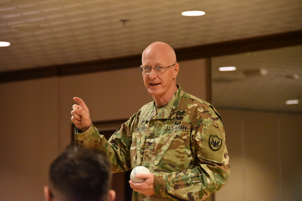 2018-03-29 | Prayer Breakfast | U S  Army Space and Missile