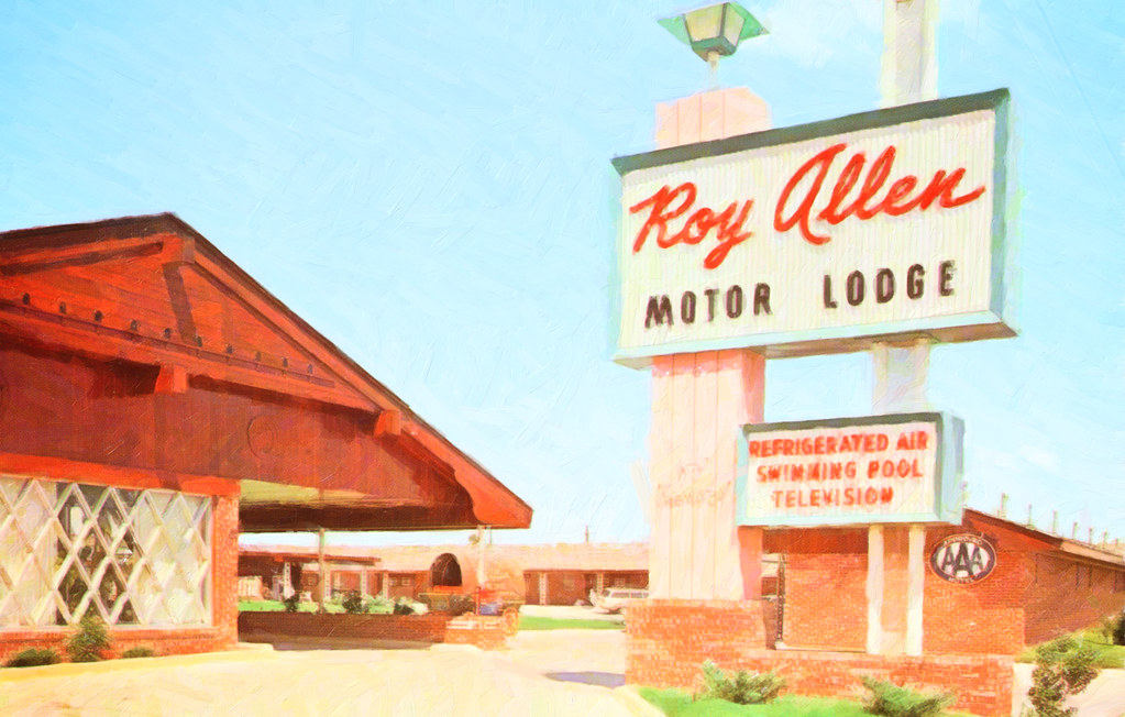 motels in ardmore oklahoma