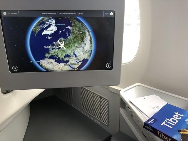 Finnair a China