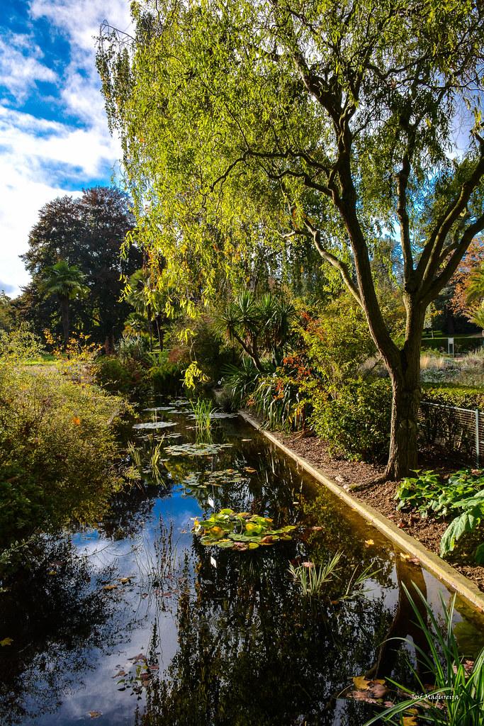 jardin des plantes de rouen by atelierphotodeve - Jardin Des Plantes Rouen