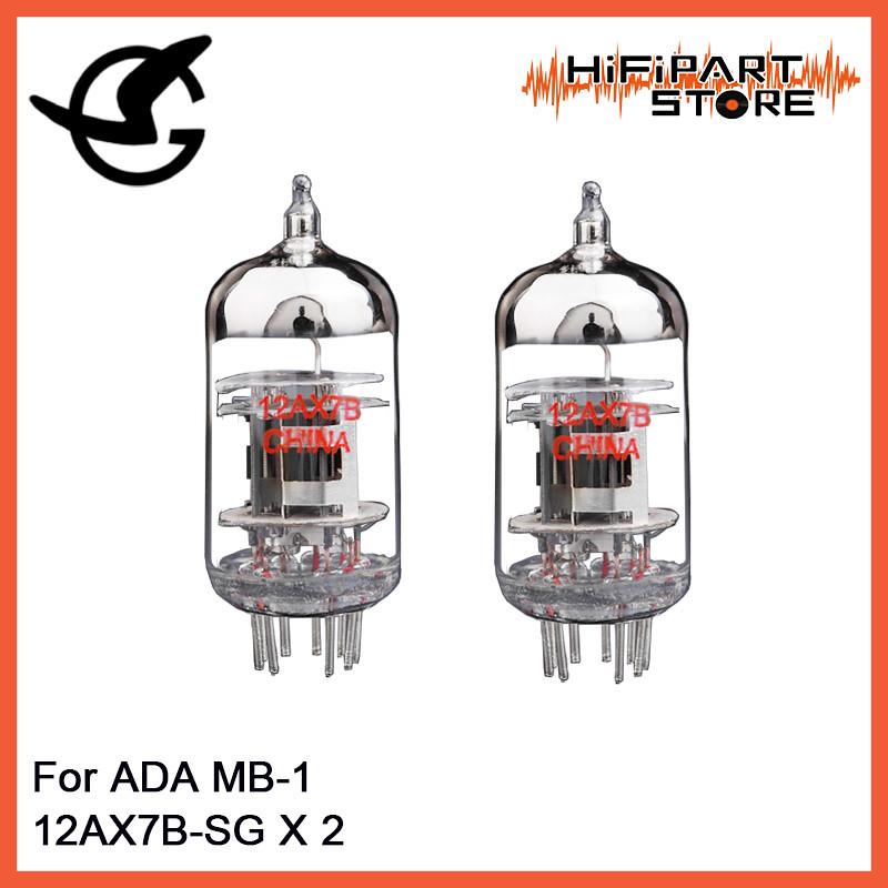 Shuguang Tube set for ADA MB-1
