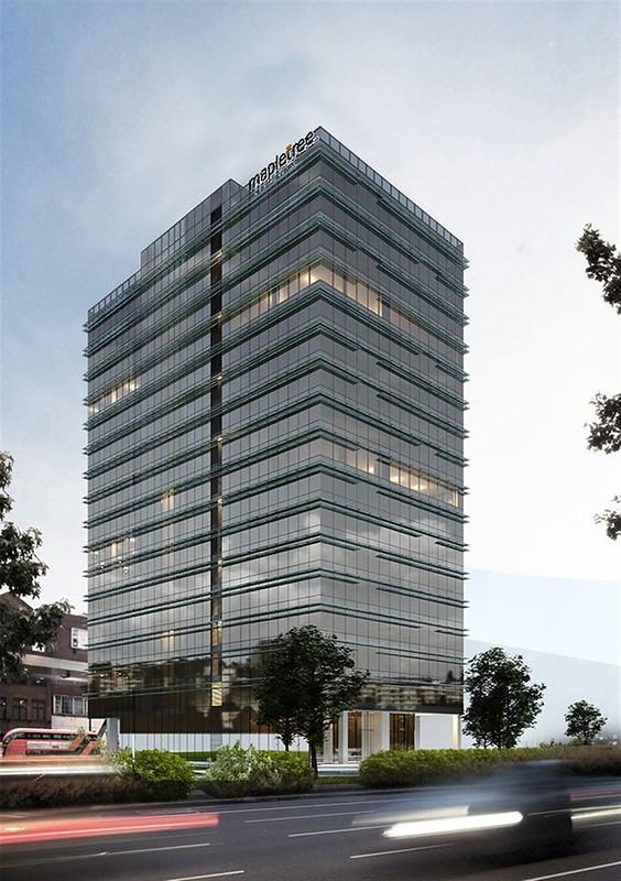 Mapletree đẩy mạnh đầu tư tại Việt Nam 1