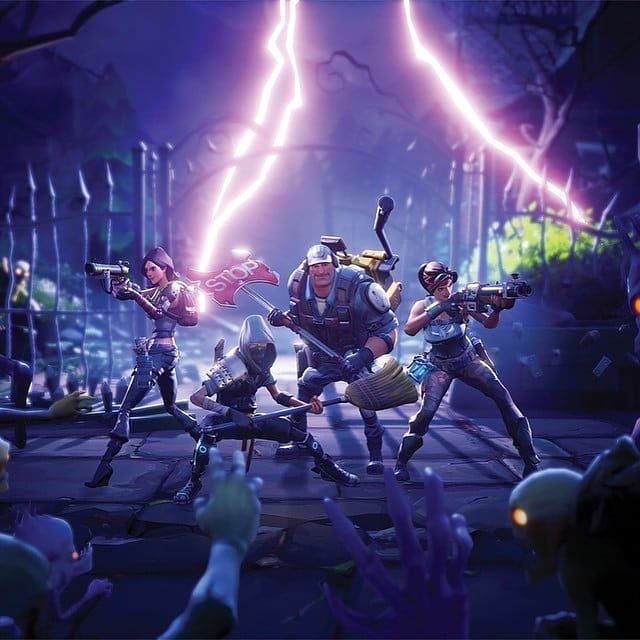 Fortnite Wallpaper Our Latest Blog Has Details About Whe Flickr