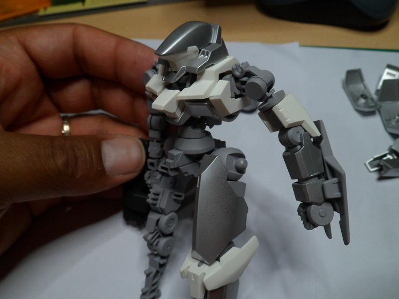Défi moins de kits en cours : Diorama figurine Reginlaze [Bandai 1/144] *** Nouveau dio terminée en pg 5 - Page 2 29748491018_a337427fd7_c