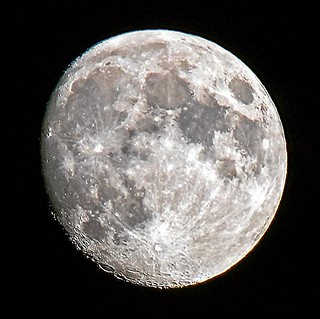 Time Of Full Moon For America Los Angeles July 27 2018 Flickr