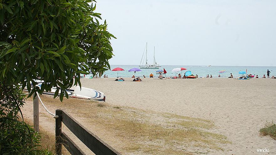 playa de Canyamel Mallorca