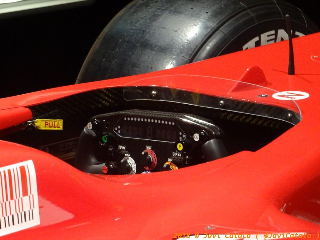 Circuito Fernando Alonso : Museo circuito fernando alonso ferrari javi flickr