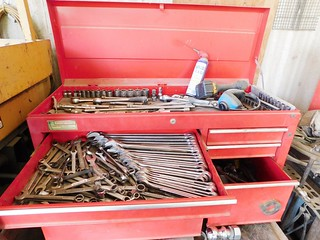 Craftsman wrench sets | by thornhill3