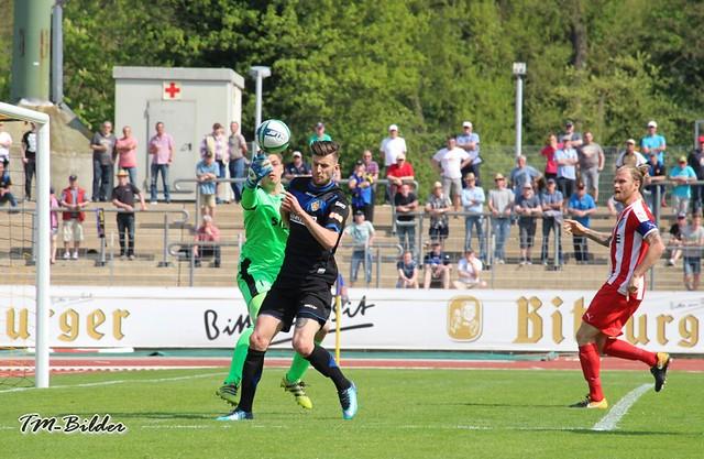 TuS Koblenz - TSV Steinbach 0:1 40720599515_2b5d8b9519_z
