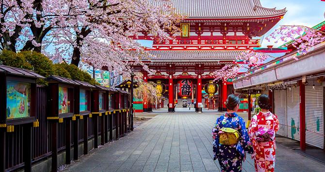 NGÀY 5 (29/01/2020): TOKYO – NARIA  (Ăn 03 bữa)