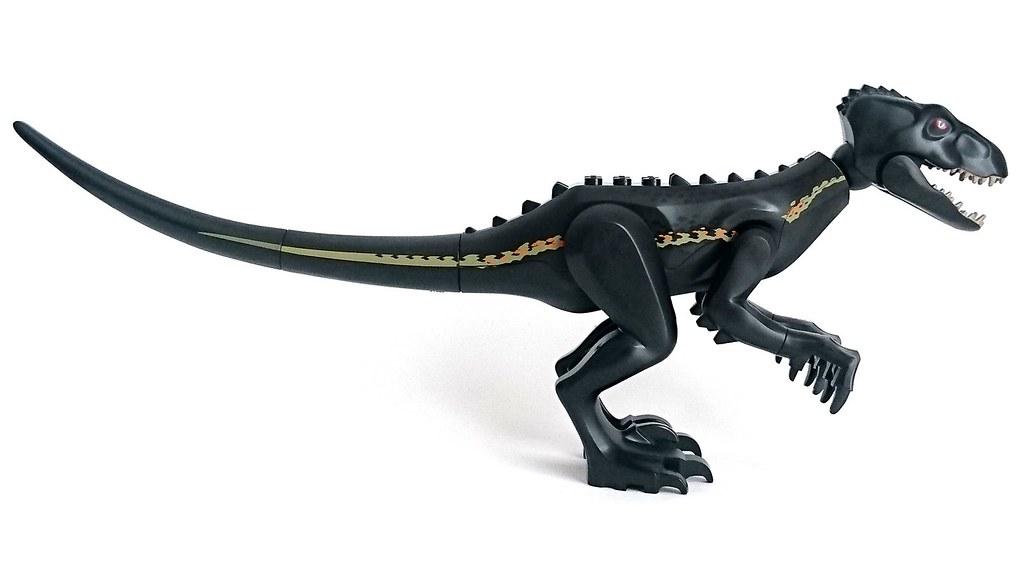 Jurassic World Fallen Kingdom 2018 Jurassic Park 5 Lego