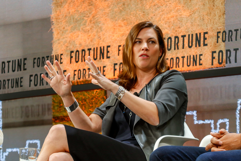 Fortune Brainstorm Tech 2018 - 029 Tuesday, July 17th ...