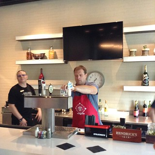 River Rock Guest Bartending Happy Hour | by MealsOnWheelsDE