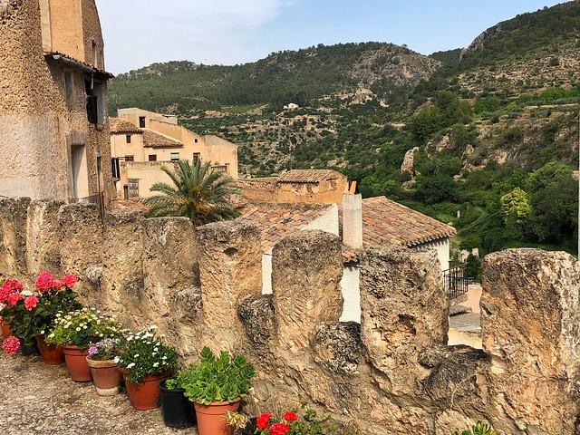 Letur (Sierra del Segura y Alcaraz, Albacete)