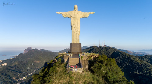 Christ the Redeemer | by brunogargaglione