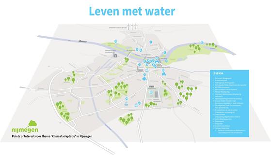 與水共生地圖