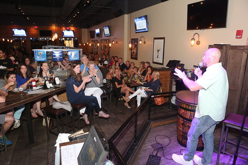 We-HaHA! Comedy Night 6/26/18 | by We-Ha.com