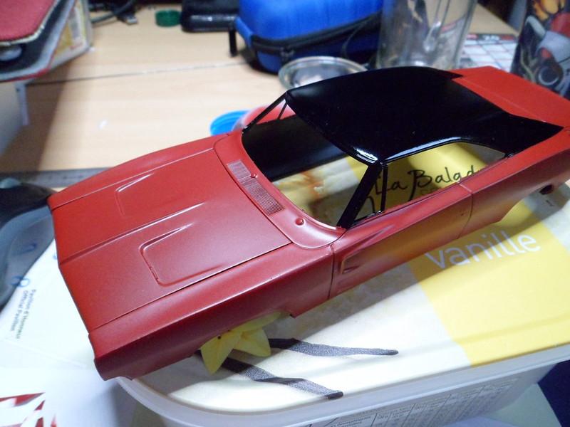 Défi moins de kits en cours : Dodge Charger R/T 68 [Revell 1/25] *** Terminé en pg 8 - Page 4 42355970574_40969e0705_c
