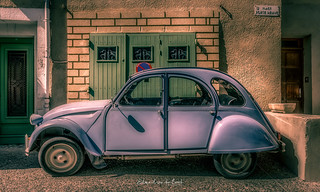 Citroen 2CV 2018 | by EBoss Fotografie