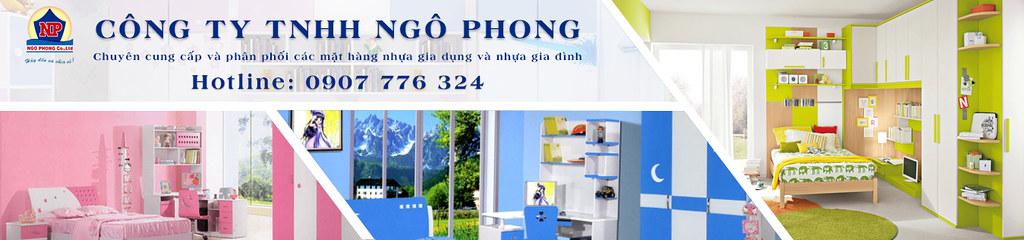 CÔNG TY TNHH NGÔ PHONG - Cần Thơ