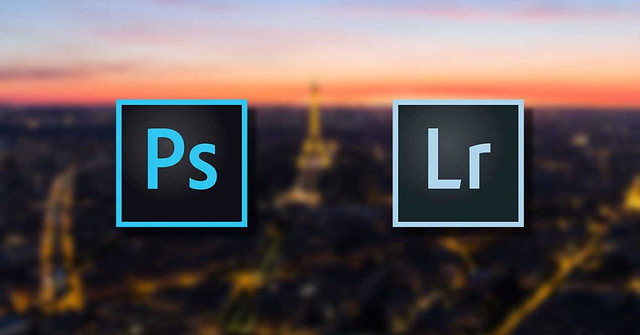 Adobe Photoshop vs Lightroom: ¿cuál es mejor para editar fotos?