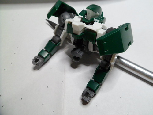 Défi moins de kits en cours : Diorama figurine Reginlaze [Bandai 1/144] *** Nouveau dio terminée en pg 5 29202382868_981c027f72
